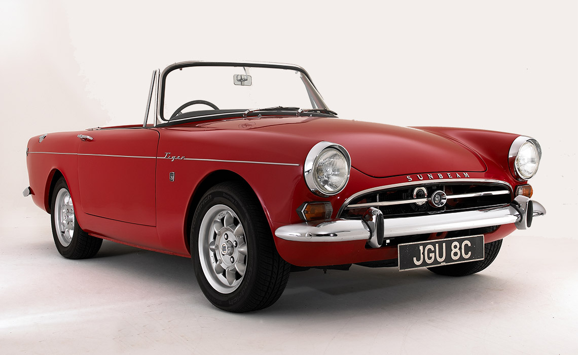 welcome to the sunbeam tiger owners club. Black Bedroom Furniture Sets. Home Design Ideas